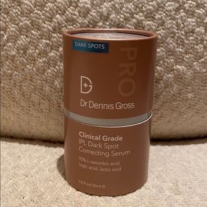 Dr Dennis Gross clinical grande dark spots serum